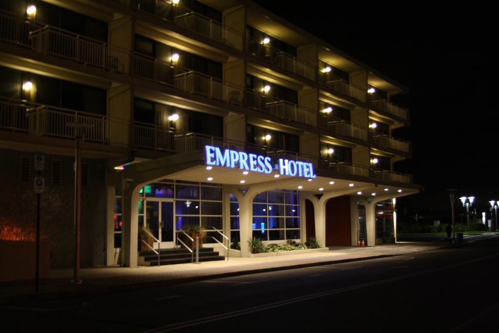 the empress hotel in asbury park monmouth county united. Black Bedroom Furniture Sets. Home Design Ideas