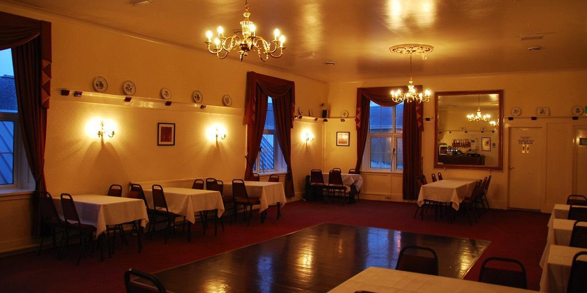 Tea Rooms Carmarthenshire