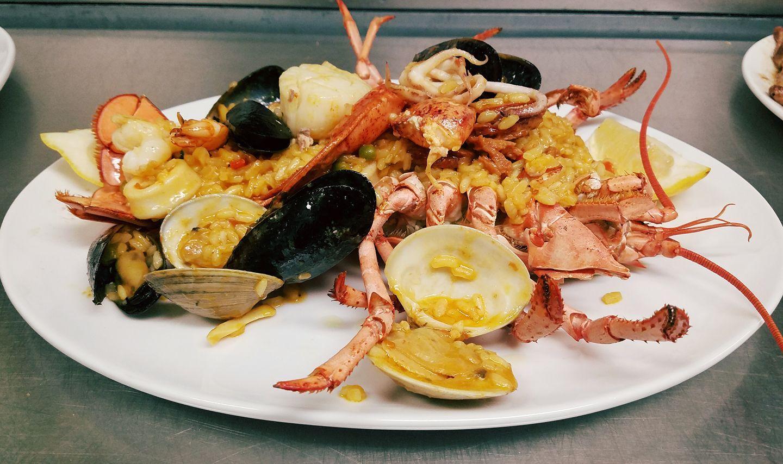 Dimicco s authentic italian eatery in warwick washington for Authentic italian cuisine
