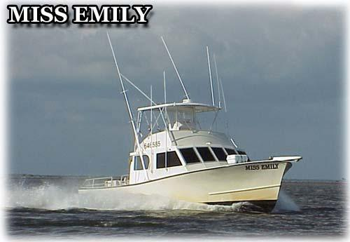Boss charters in apalachicola franklin county united for Apalachicola fishing charters