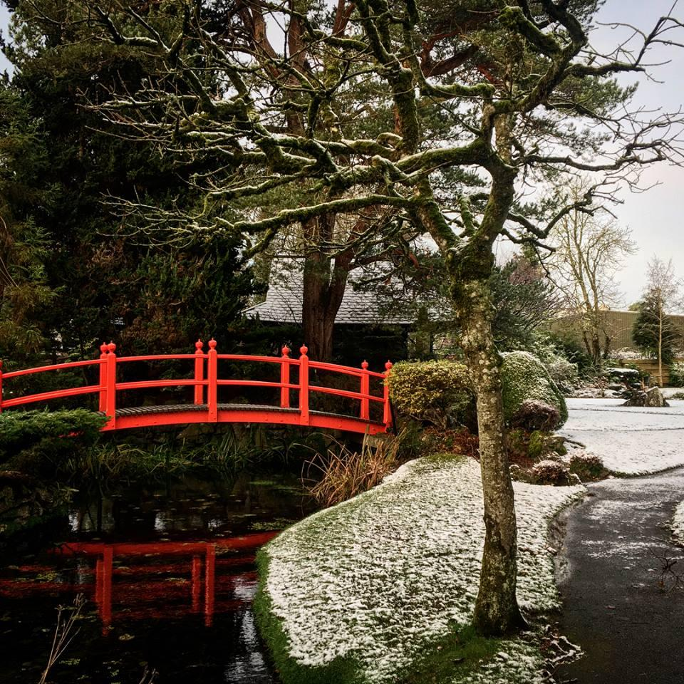 Irish National Stud: Irish National Stud And Gardens In Kildare, County Kildare