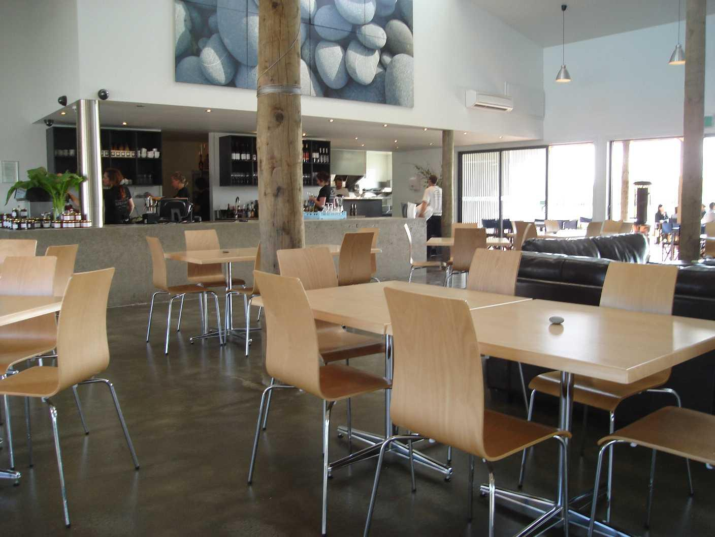 Riverstone Kitchen Oamaru Menu
