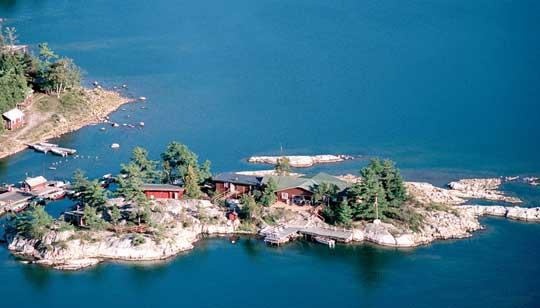 Bed And Breakfast Manitoulin Island Ontario