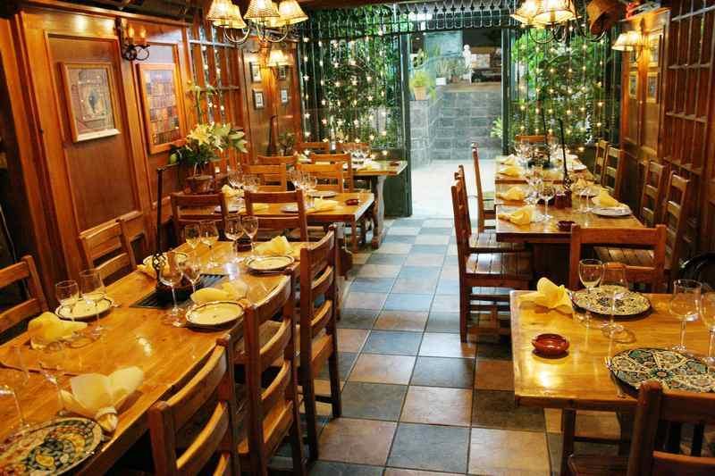 Best Restaurants In Playa Del Ingles