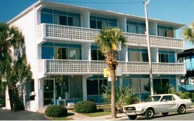 Sea Park Motel Myrtle Beach The Best Beaches In World