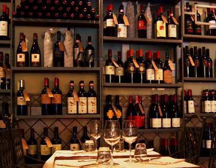 Ad hoc restaurant in rome lazio italy italian restaurant full details - Italian ad hoc interviste ...