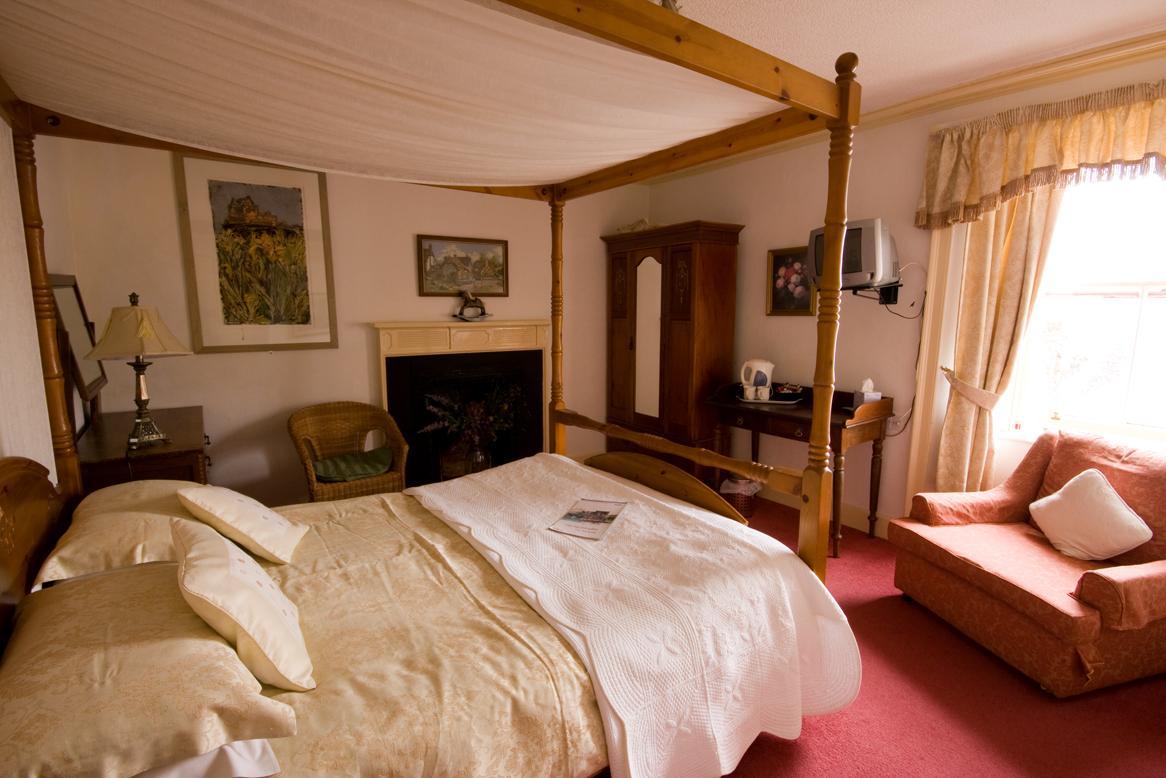 The Tobermory Hotel In Isle Of Mull United Kingdom