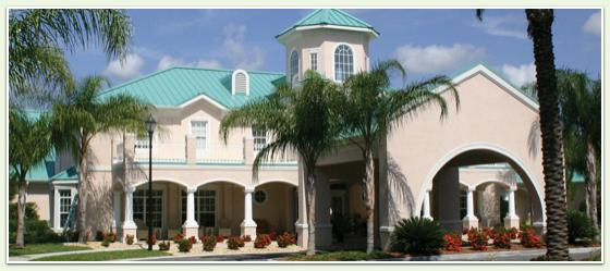 Pointe West Vero Beach Assisted Living