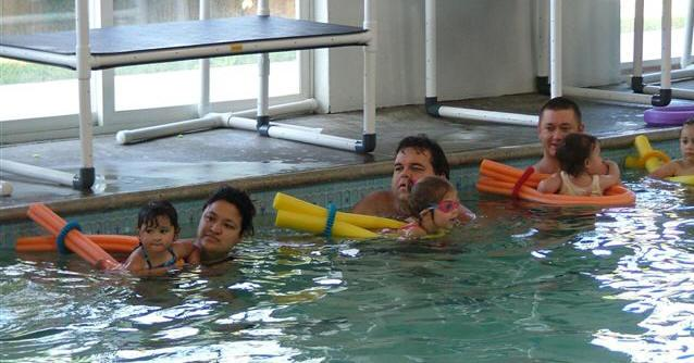 5 Cities Swim School In Arroyo Grande San Luis Obispo United States Swimming Swimming