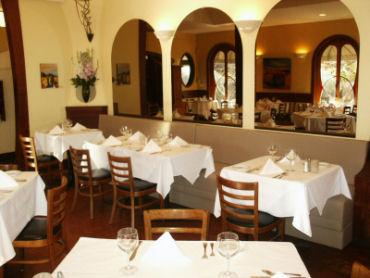 Deuce restaurant in sonoma sonoma county united states for American southwest cuisine