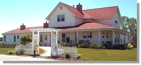Feathered Star Bed And Breakfast