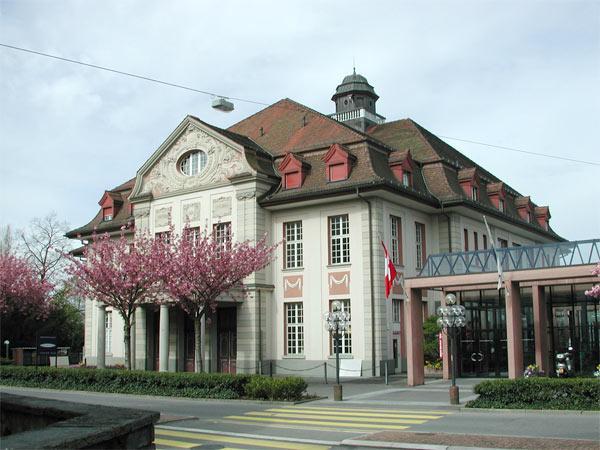 Www.Casino Zug