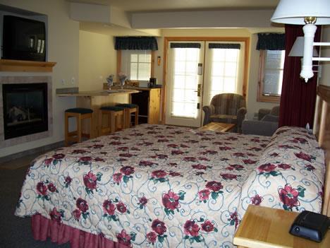 The Appenzell Inn In Estes Park Larimer County United