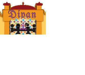 Divan hookah lounge in atlanta fulton county united for Divan nargila bar
