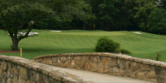 Druid Hills Golf Club In Atlanta Fulton County United States Country Club Golf Full Details