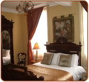 Bed And Breakfast St Johns Worcester