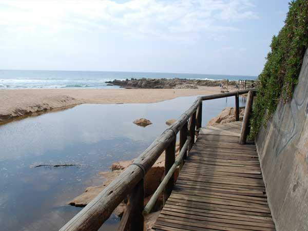 Banana Beach Holiday Resort In Port Shepstone Kwazulu Natal South