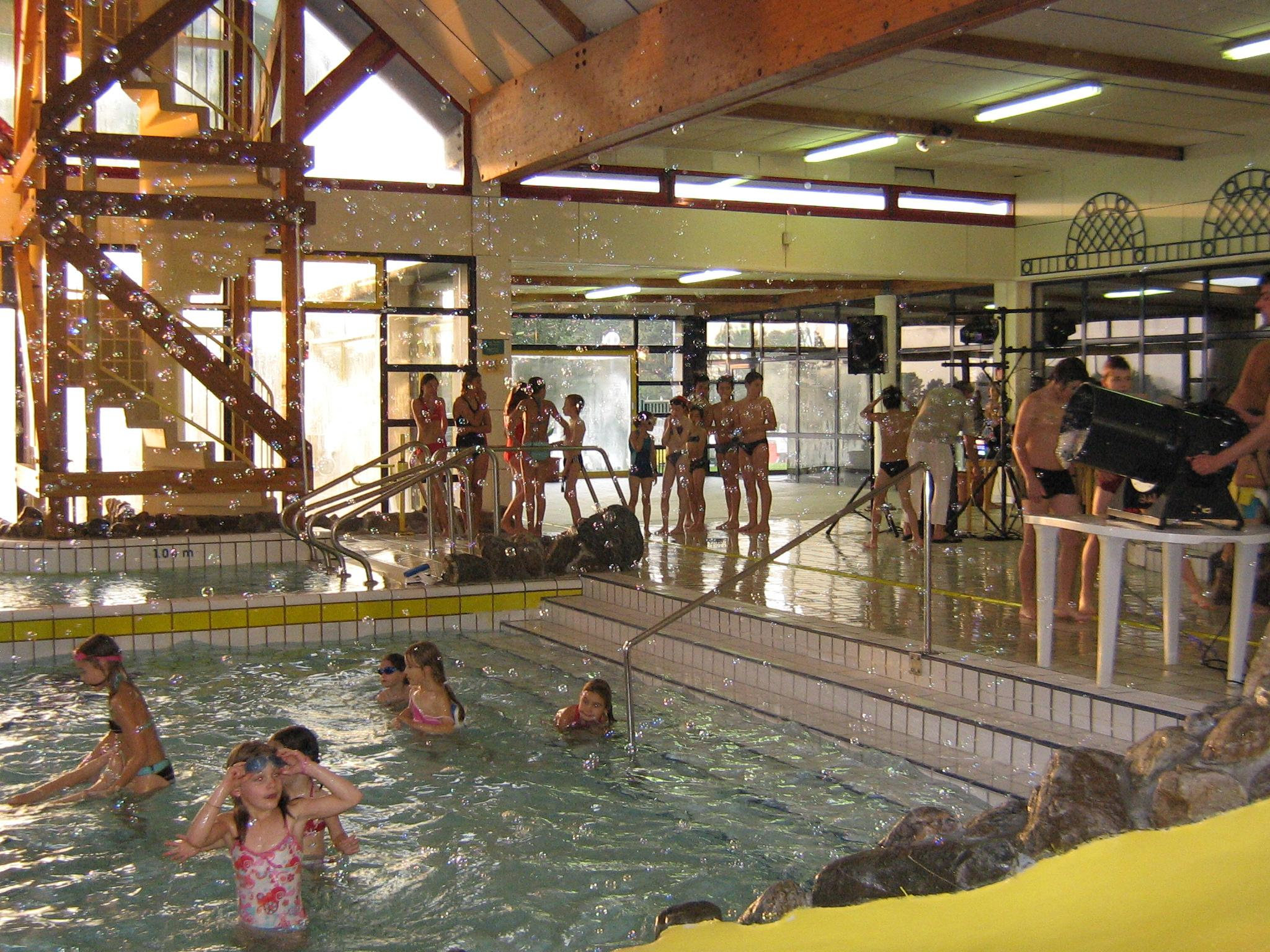 The Balneide In Fouesnant Finistere France Activity Centre Leisure Centre Swimming