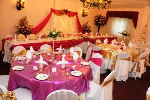 Hotel Four Seasons Weddings And Receptions In Kingston Jamaica Wedding Venue Packages