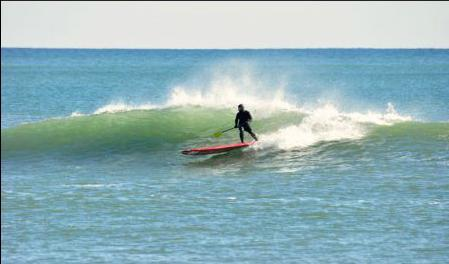 Surfboard Rental Hampton Beach
