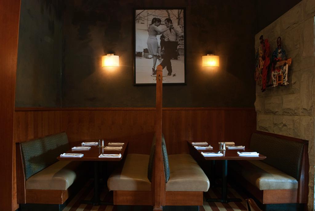 Business naked fish restaurant waltham