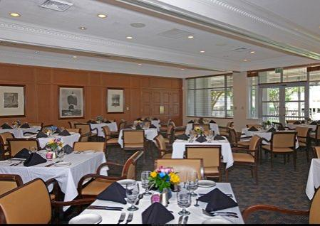 Coral Reef Yacht Club Dining In Miami Miami Dade County