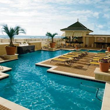Ocean Beach Club Virginia Beach Studio