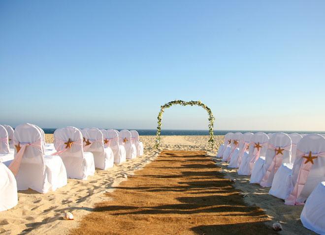 Pueblo Bonito Pacifica Weddings In Cabo San Lucas Los