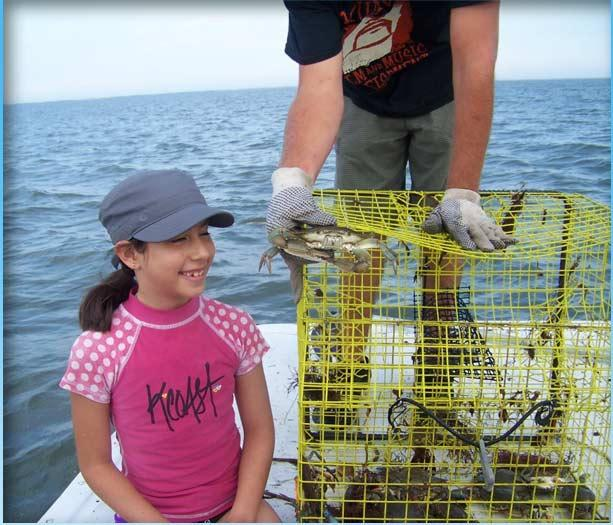 Fish tales in chincoteague accomack county united states for Fish tale boats