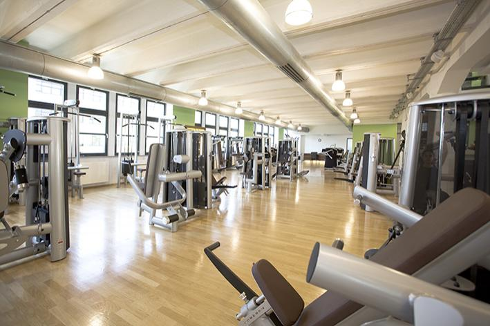 Puls Fitness Stuttgart puls energy and wellness club in stuttgart, stuttgart, germany