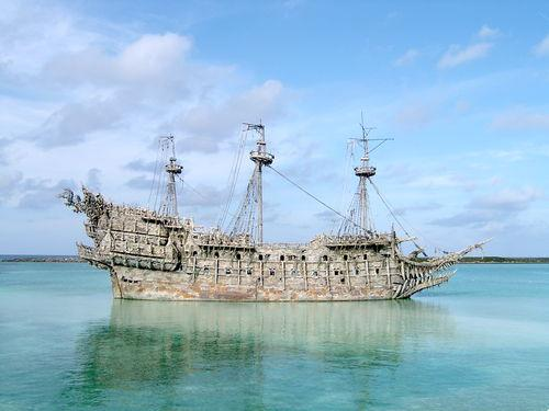 New Providence Island Pirates