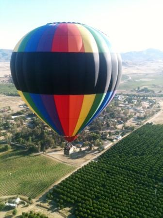 Sunrise Balloons Miami In Beach Dade County United States Adventure Sports Hot Air Private Parties