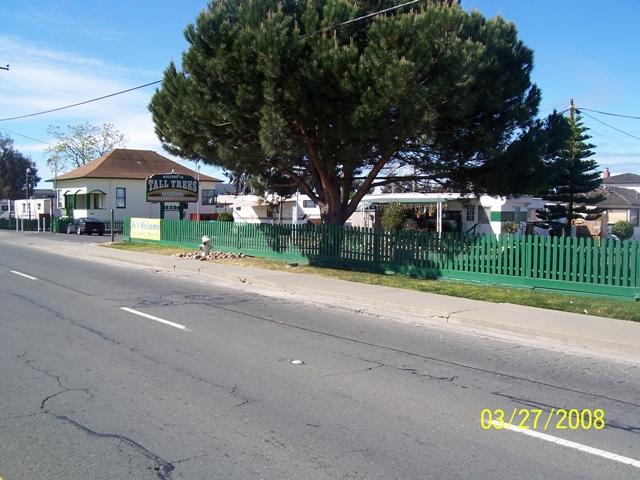 Tall Trees Mobile Home And RV Park