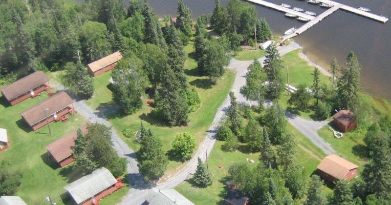 Lac seul 39 s scout lake resort in ear falls kenora district for Lac seul fishing resorts