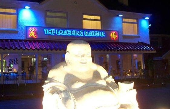 Laughing Buddha Restaurant Rhyl Menu