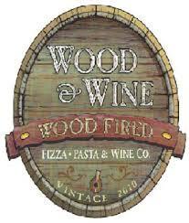 Wood And Wine Restaurant Menu Avon Ohio