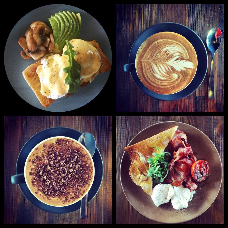 Grind Coffee Bar And Fine Food In Yeppoon Central