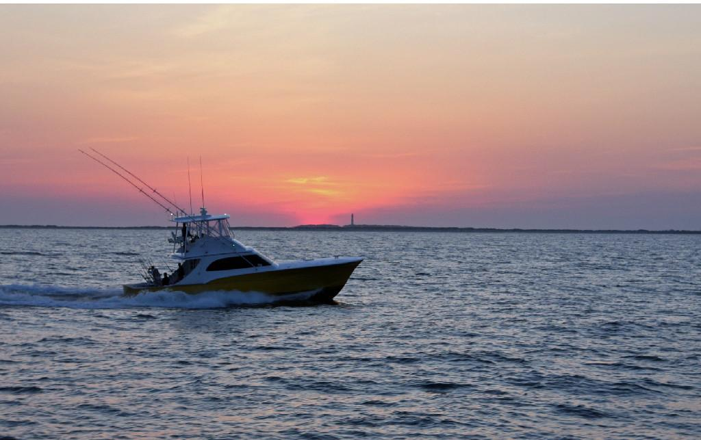 Bill collector charters in morehead city carteret county for Fishing morehead city nc