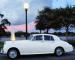 A Regal Limousine