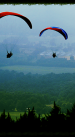 On The Marc Paragliding