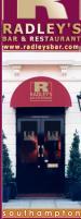 Radleys Bar and Restraurant