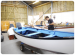 Bennett Boatyard Repairs and Maintenance