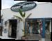 A-Frame Surf Shop