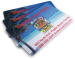 Golden Lion Gift Card