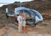 Maverick Helicopter Weddings