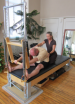 The Pilates Fitness Studio