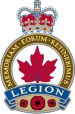Royal Canadian Legion Branch 34