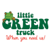 The Little Green Truck