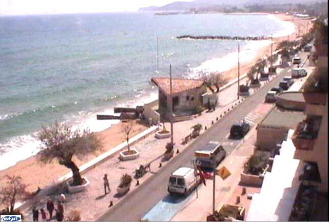 Groupme fgc le lavandou webcam